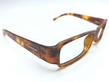 582a2a651e0d GUCCI GG 1438 Women's Eyeglass Frames K68 51-15mm Havana Brown FRAME ONLY  2197