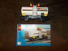 dép rails pour 7499 7939 7897 7898 60052 LEGO ® Chemin de fer justement