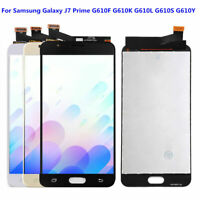 For Samsung Galaxy J7 Prime G610F G610M G610D LCD Display Touch Screen Assembly