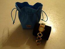Dolce & Gabbana (D&G) - Gold Bangle Watch