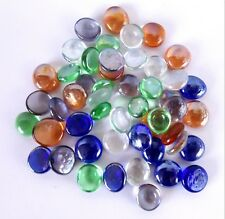 Glass Counters Tokens Pawns Upgrade for Board Games RPG and Tabletop Currency