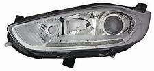 Faro anteriore SINISTR SX Ford FIESTA DAL 2013> H7-H1  P.CROMATA LUCE LED ELETT.