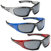 Eyelevel Mens Hawk Sunglasses - UV400 UVA UVB Protection Anti Glare Lens