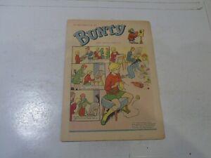 BUNTY Comic - No 688 - Date 20/03/1971 - UK Paper Comic