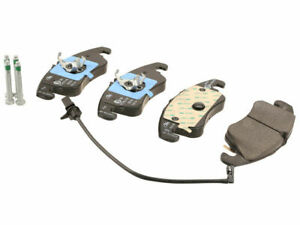 For 2013-2015, 2018 Audi A6 Quattro Brake Pad Set Front ATE 91658BT 2014