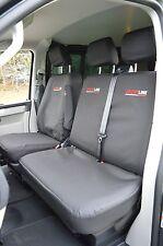 Volkswagen VW Transporter T6 EXTRA Heavy Duty Sportline Van Seat Covers
