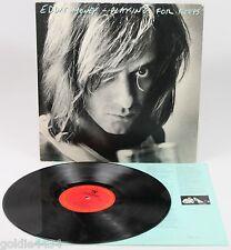 1980 - EDDIE MONEY - Playing for Keeps - Album VINYL LP Record FC36514