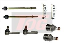 HOLDEN COMMODORE VT SERIES 2 VX VY VZ V6 V8 FRONT SUSPENSION STEERING KIT