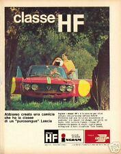 Lancia Fulvia Ads and Pics Zagato Coupe Berlina 680 Mb