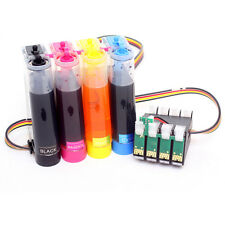 Continuous Ink Supply System for Epson Workforce 60 545 630 633 635 645 840 845