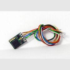 Lenz 10310-02 Decoder micro DCC con cavetti senza spina