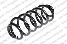 SEAT LEON 1P1 2.0 Coil Spring Rear 06 to 12 Suspension Kilen 1K0511115FL Quality
