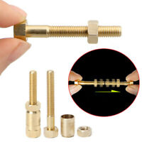 Nut and Bolt Micro Psychic Close Up Children Kid Magician Easy Magic Trick Screw