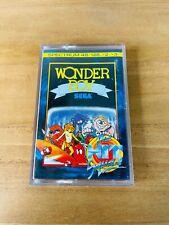 Wonder Boy - Sinclair ZX Spectrum Game Cassette - Complete - Good Condition
