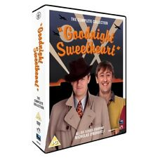 Goodnight Sweetheart TV Series 1 2 3 4 5 6  Season 1-6 Region 2 11xDVD