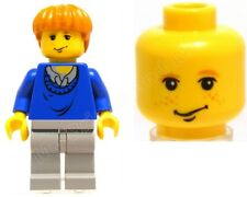 Lego Harry Potter Minifigure Ron Weasley from Set 4708 4728 100% REAL