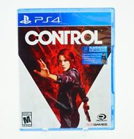 Control: Playstation 4 [Brand New] PS4