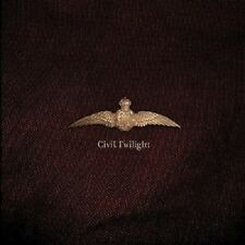 "CIVIL TWILIGHT ""CIVIL TWILIGHT"" CD 14 TRACKS NEU"