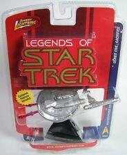 NEW JOHNNY LIGHTNING LEGENDS OF STAR TREK ENTERPRISE NX-01 SERIES 5 SACRIFICE