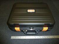 "BAHCO HEAVY DUTY 10L RIGID TOOL CASE Genuine 430mm 17"" NEW! 4750RC01 Organiser"