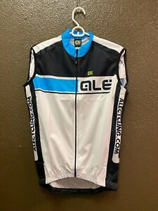 Alé Cycling Trade Cerro Wind Vest - Men's S-XXL