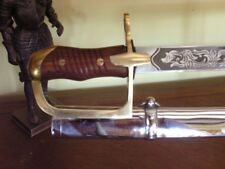 POLISH SABRE WZ1934 with scabbard HONOR GOD HOMELAND