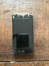 Apple Ipod Touch - A1367 - 8GB - 4th Generation - Black
