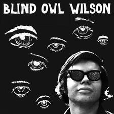 Blind Owl Wilson - Self Titled (s/t) LP SEALED NEW LIMITED EDITION Canned Heat