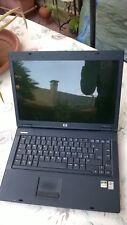 NOTEBOOK HP COMPAQ 6715S LAPTOP PORTATILE