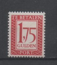 A833 Nederland Port 106 postfris