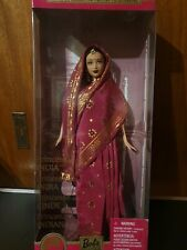 Barbie Indische Prinzessin Collectibles Princess of India