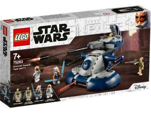 LEGO® Star Wars 75283 Armored Assault Tank (AAT™)