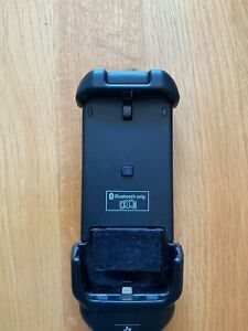 Audi iPhone 5 Cradle, Genuine Audi part, lightning connector, from 2007 Audi A4