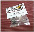 Vintage RC Team Durango TD310689 17t MOD1 Extended Pinion Gear DEX8 DEX8T DESC10