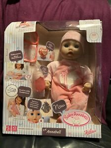 Baby Annabell 43cm Doll Plus 1 Outfit New In Box