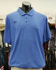 Regular Size Short Sleeve Polo, Rugby Casual Shirts for Men