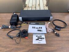 New listing Bose Mc1 Media Center Working Unit Only With Power Supply Lifestyle V10 V20 V30