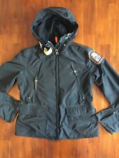 PARAJUMPERS MASTERPIECE SERIES WINTER EQUIPMENT HOODED BUMPER ( LARGE ) $ 450