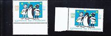 FRANCE  SERVICE 2 TIMBRES   NEUFS  N° 122-123.