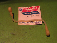 YAMAHA YL2 100 1967-68 L5T 100 OIL DELIVERY PIPE #1 OEM # 164-13161-00