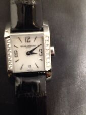 Baume and Mercier Diamant Watch