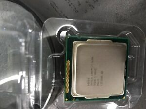 Intel i7 2600 LGA1155 Desktop CPU- Used