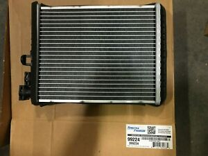 GENUINE SPECTRA PREMIUM 99224 HVAC Heater Core Spectra 99224