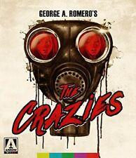 The Crazies [New Blu-ray]