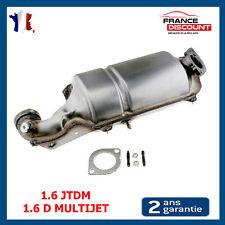 -filter Partikel Auspuff GIULIETTA MITO Bravo II DOBLO 1.6 D Jtdm 51822568