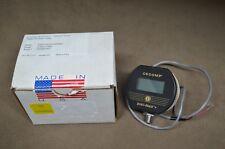 New listing Cecomp Electronics Digi-Max Digital Pressure Gauge F16Ad300Psig