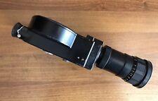 Super 16mm Lente de Cámara Krasnogorsk - 3 recentred KMZ Meteor - 5-1, K3, con juego