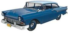 Revell 1957 Ford Custom 2 'n 1 1/25 scale plastic model car kit new 4283 *