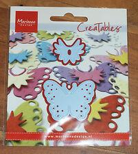 Marianne creatables papillon découpe LR0153