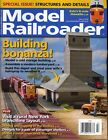 Model Railroader Magazine March 2018 Special Issue Structures and Details